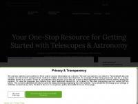 telescopeguide.org