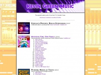kevingreenmusic.com