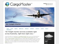 airfreightcharter.com