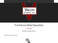 valorcompany.com