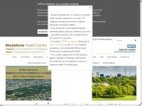 Marylebonehealthcentre.co.uk
