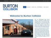burtoncollision.com