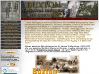 buxtonmuseum.com