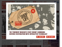 tenement.org