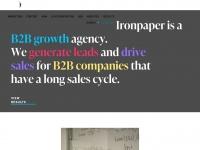 ironpaper.com