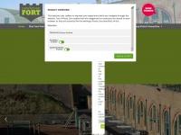 newhavenfort.org.uk