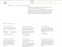 themilitarymuseums.ca