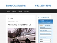 Santacruztowing.net
