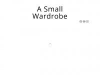 asmallwardrobe.com