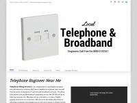 telephonewiringservices.co.uk