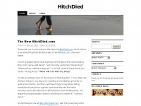 hitchdied.wordpress.com