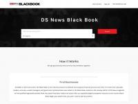 dsnewsblackbook.com