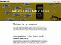 backwingstore.com