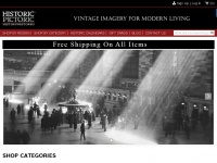 historicpictoric.com