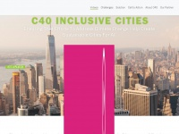 c40inclusivecities.org Thumbnail
