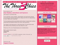 3chies3nds.blogspot.com