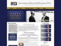 gundersondenton.com