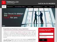 Tiernansolicitors.ie