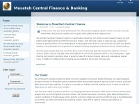 musetechcentral.org