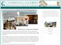 caterhamgalleries.co.uk
