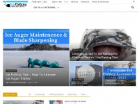 icefishgear.com