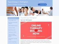 balancehypnotherapynottingham.co.uk