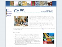 Ches.org.uk