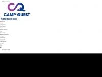 campquesttexas.org Thumbnail