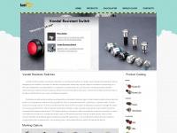 vandal-resistant-switch.com