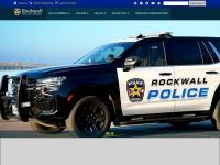 rockwallpolice.org