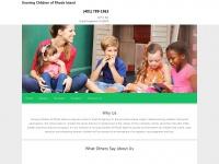 growingchildrenofri.com