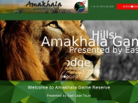 amakhala.co.uk Thumbnail
