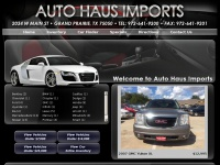 autohausimports.net