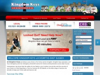 kingdomkeys.co.uk