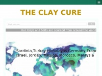 Theclaycure.co.uk