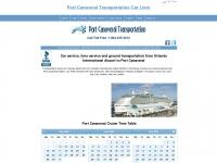 Port-canaveral-transportation.net