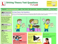 Drivingtheorytestquestions.co.uk