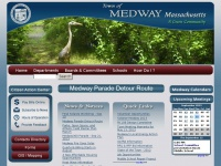 townofmedway.org