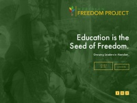 Themeridianfreedomproject.org