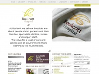 boulcotthospital.co.nz