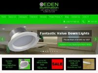 edenillumination.co.uk Thumbnail