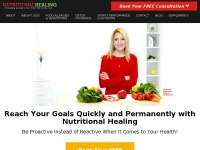 nutritionalhealingllc.com
