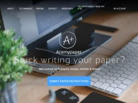 acemypaper.com