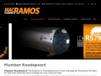 roodepoortplumber24-7.co.za