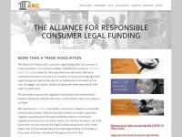 Arclegalfunding.org