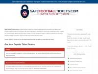 safefootballtickets.com