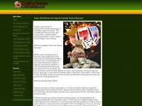 casinobonuscanada.ca Thumbnail