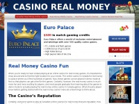 casinorealmoney.ca Thumbnail