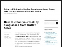 oakleyreplicas.co.uk