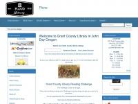 grantcountylibrary.net
